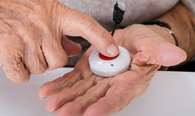 Assistive Products for Personal Care & Safety